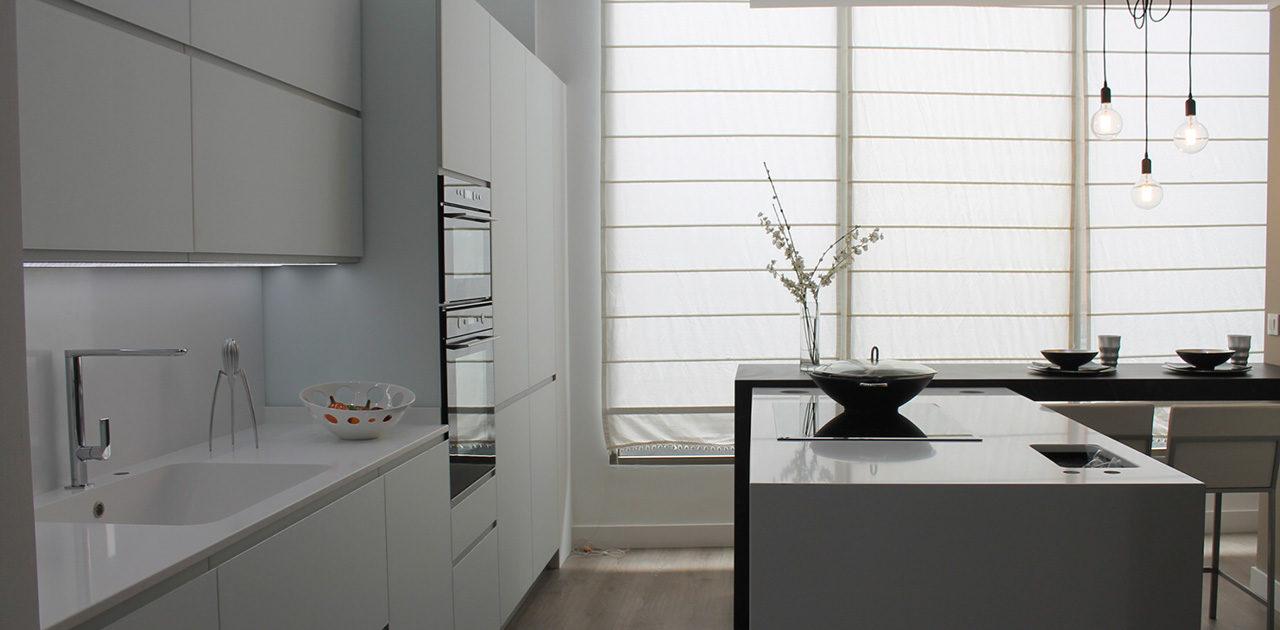 Almir soluciones en equipamientos de cocinas y armarios - Equipamientos para cocinas ...