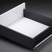 Cajón Novabox Slim H 128