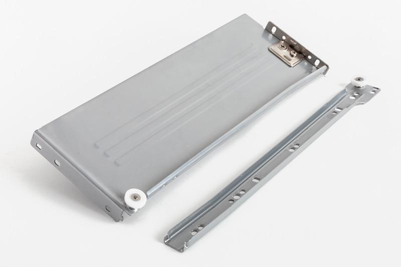 Cajón metálico Ecobox H 150
