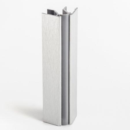 Esquinal zócalo flexible 170 mm
